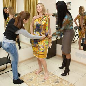 Ателье по пошиву одежды Улан-Удэ