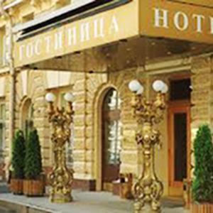 Гостиницы Улан-Удэ