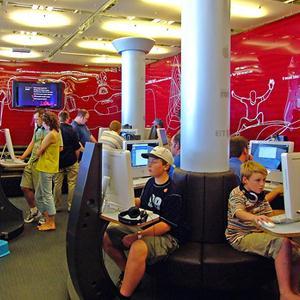 Интернет-кафе Улан-Удэ