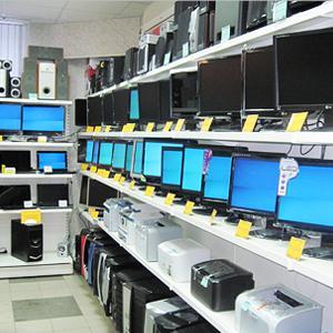Компьютерные магазины Улан-Удэ