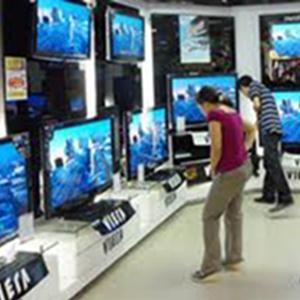Магазины электроники Улан-Удэ