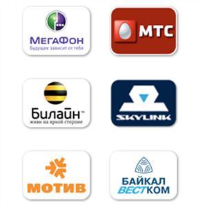 Операторы сотовой связи Улан-Удэ