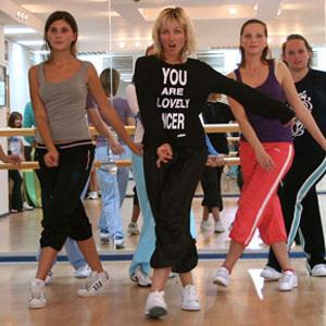 Школы танцев Улан-Удэ