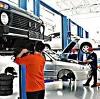 Автосервисы, автотехцентры в Улан-Удэ