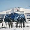 Спортивные комплексы в Улан-Удэ