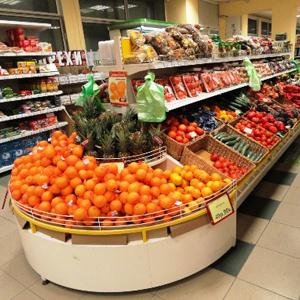 Супермаркеты Улан-Удэ