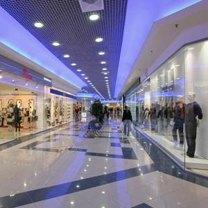 Торговые центры Улан-Удэ